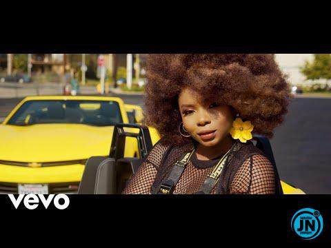 VIDEO: Yemi Alade – Vibe